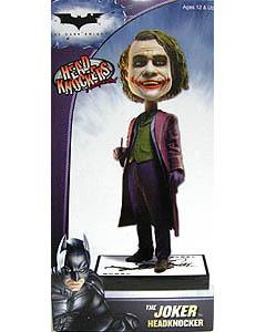 NECA BATMAN THE DARK KNIGHT HEADKNOCKER JOKER #2