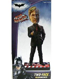 NECA BATMAN THE DARK KNIGHT HEADKNOCKER TWO-FACE