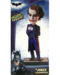 NECA BATMAN THE DARK KNIGHT HEADKNOCKER JOKER