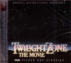 TWILIGHT ZONE THE MOVIE トワイライトゾーン 超次元の体験