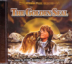 THE GOLDEN SEAL ゴールデンシール