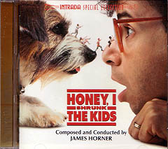 HONEY, I SHRUNK THE KIDS ミクロキッズ
