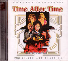 TIME AFTER TIME タイム・アフター・タイム