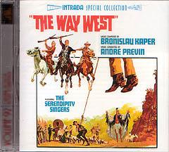 THE WAY WEST 大西部への道