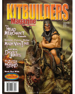 KITBUILDERS MAGAZINE #59