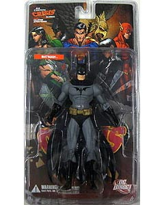 DC DIRECT IDENTITY CRISIS SERIES 1 BATMAN