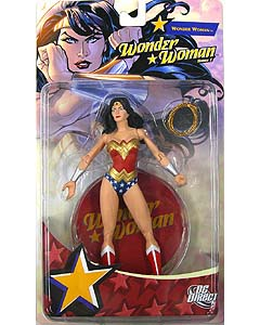 DC DIRECT WONDER WOMAN SERIES 1 WONDER WOMAN