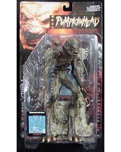 McFARLANE MOVIE MANIACS 2 PUMPKINHEAD ブリスターヤケ特価