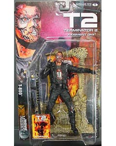 McFARLANE MOVIE MANIACS 4 TERMINATOR 2 T-800