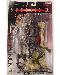 McFARLANE MOVIE MANIACS 1 PATRICK
