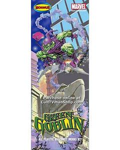 メビウスモデル 1/8スケール コミック版 グリーンゴブリン 組み立て式プラモデル