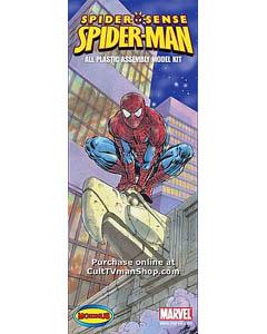 メビウスモデル 1/8スケール コミック版 スパイダーマン 組み立て式プラモデル