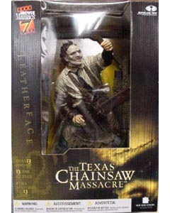 McFARLANE MOVIE MANIACS 7 THE TEXAS CHAINSAW MASSACRE リメイク版 12インチ LEATHERFACE
