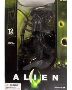 McFARLANE MOVIE MANIACS 6 [2004] 12インチ ALIEN クリアフード