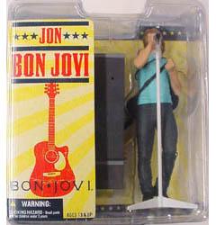 MCFARLANE BON JOVI JON BON JOVI