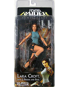 NECA PLAYER SELECT TOMB RAIDER LARA CROFT 2nd ver.