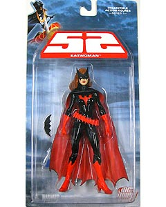 DC DIRECT 52 SERIES 1 BATWOMAN