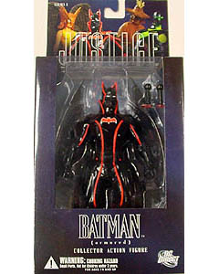DC DIRECT JUSTICE LEAGUE SERIES 6 BATMAN [ARMORED]
