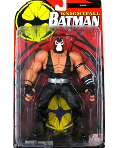 DC DIRECT KNIGHTFALL BATMAN BANE