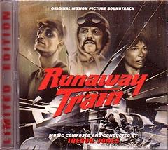 RUNAWAY TRAIN 暴走機関車