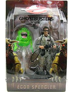 2009年サンディエゴ コミコン限定 MATTEL GHOSTBUSTERS EGON SPENGLER