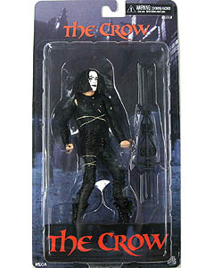 NECA CULT CLASSICS ICONS THE CROW ERIC DRAVEN