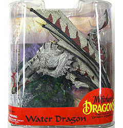 McFARLANE McFARLANE'S DRAGONS SERIES 7 WATER DRAGON