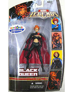 HASBRO MARVEL LEGENDS USA TOYSRUS限定 BLACK QUEEN