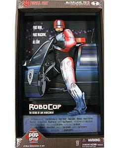 MCFARLANE 3D WALL ART ROBOCOP