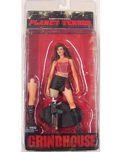 NECA GRINDHOUSE PLANET TERROR CHERRY #1