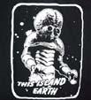 「宇宙水爆戦」 THIS ISLAND EARTH