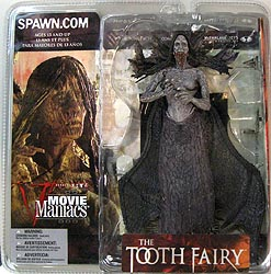 McFARLANE MOVIE MANIACS 5 THE TOOTH FAIRY バリエーション 国内版