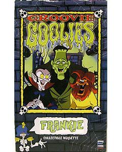 AMOKTIME GROOVIE GOOLIES MAQUETTE FRANKIE