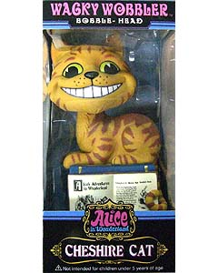 FUNKO WACKY WOBBLER ALICE IN WONDERLAND CHESHIRE CAT