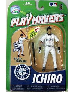 McFARLANE MLB PLAYMAKERS ICHIRO