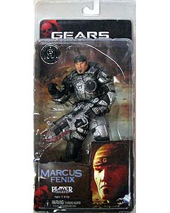 NECA GEARS OF WAR USA TOYSRUS限定 MARCUS FENIX