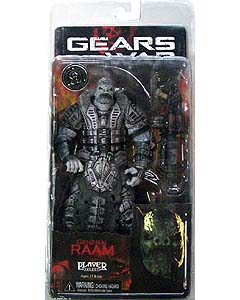NECA GEARS OF WAR USA TOYSRUS限定 GENERAL RAAM