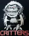 「クリッター」 CRITTERS (赤目)