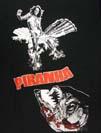 「ピラニア」 PIRANHA