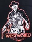 「ウエストワールド」  WEST WORLD