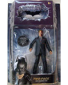 MATTEL BATMAN THE DARK KNIGHT オンライン限定 6インチ TWO-FACE