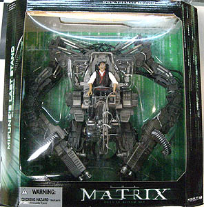 McFARLANE MATRIX SERIES 2 MIFUNE'S LAST STAND DX BOX SET