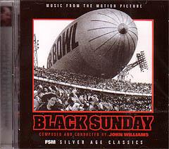 BLACK SUNDAY ブラック・サンデー