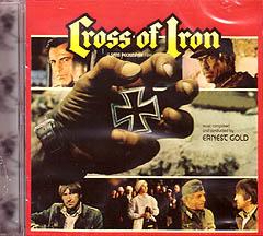 CROSS OF IRON 戦争のはらわた / GOOD LUCK, MISS WYCKOFF さよならミス・ワイコフ 2作収録