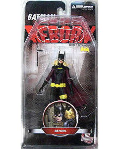 DC DIRECT BATMAN REBORN SERIES 1 BATGIRL