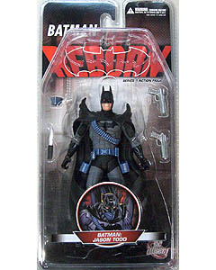 DC DIRECT BATMAN REBORN SERIES 1 BATMAN: JASON TODD