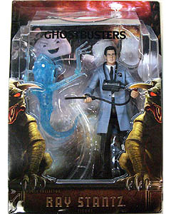 MATTEL GHOSTBUSTERS オンライン限定 RAY STANTS [BLUE LAB COAT]