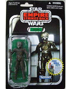 HASBRO STAR WARS 2010 THE VINTAGE COLLECTION 4-LOM [THE EMPIRE STRIKES BACK]