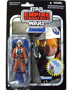 HASBRO STAR WARS 2010 THE VINTAGE COLLECTION DACK RALTER [THE EMPIRE STRIKES BACK]