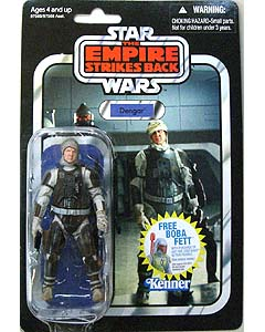 HASBRO STAR WARS 2010 THE VINTAGE COLLECTION DENGAR [THE EMPIRE STRIKES BACK]
